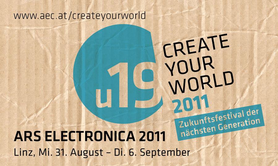 Blogparade: create your world