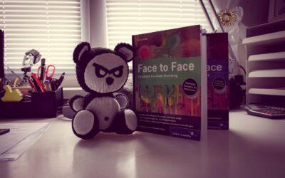 Blick ins Buch: Face to Face [+ Gewinnspiel]