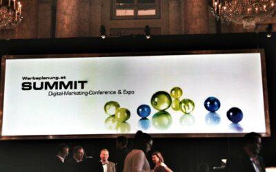 Werbeplanung.at Summit – Heimweg Recap #wpsummit14