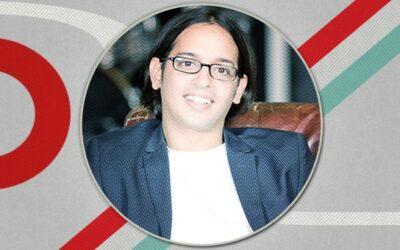 """Karim-Patrick Bannour: """"Es fehlt an Alternativen zu Facebook"""" [Podcast]"""