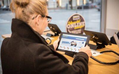 Warum Tablets im Store allein noch keine Multichannel-Lösung sind