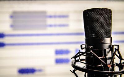 Hat da jemand Podcast Session gesagt? #mcvie