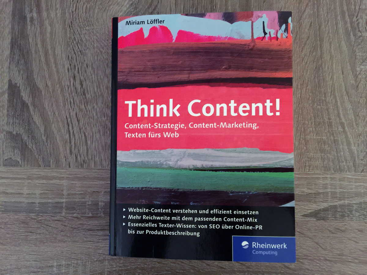 thinkcontent-contentMarketing-contentstrategie