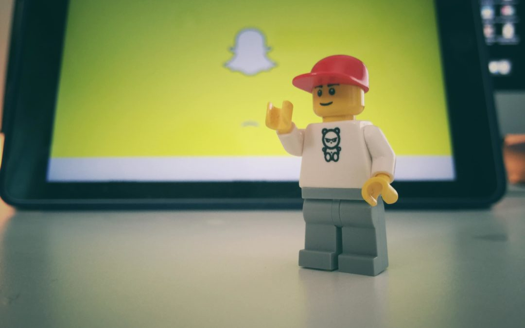 Snapchat Marketing – alles was man wissen sollte