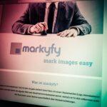 markyfy.it – Wasserzeichen auf Bilder packen, einfach und kostenlos