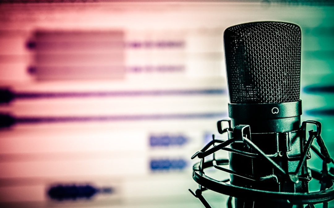 Diese Podcasts bereichern dein Business
