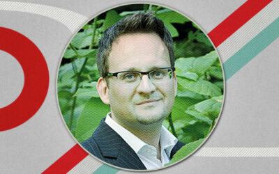 """TAT0135 – Oliver Ratajczak: """"Es geht in der Digitalisierung darum, die Leute mitzunehmen."""""""