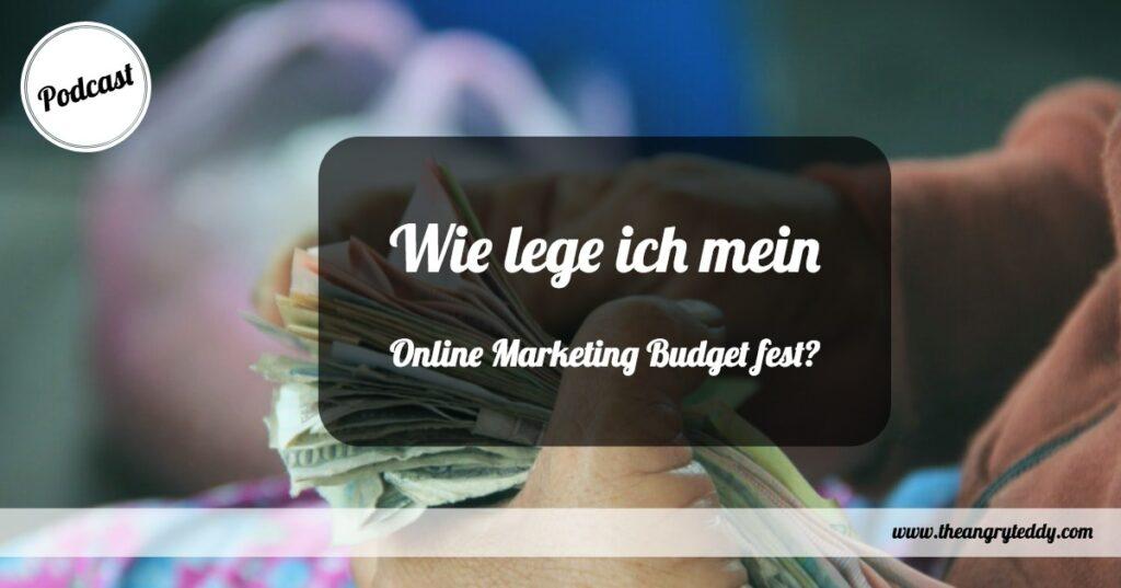 online-marketing-budget-festlegen