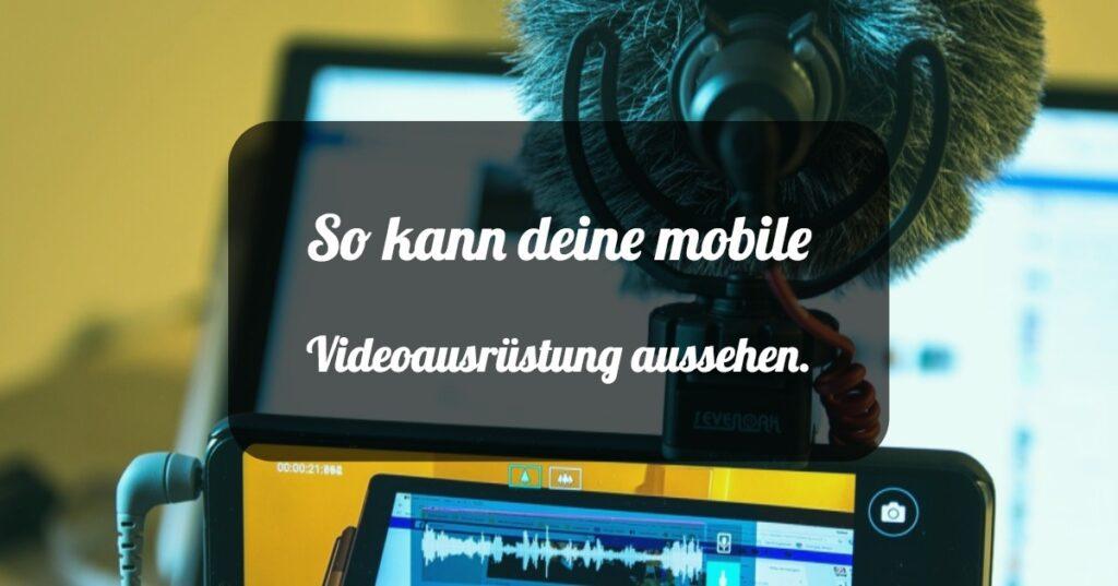smartphone-video-ausrustung
