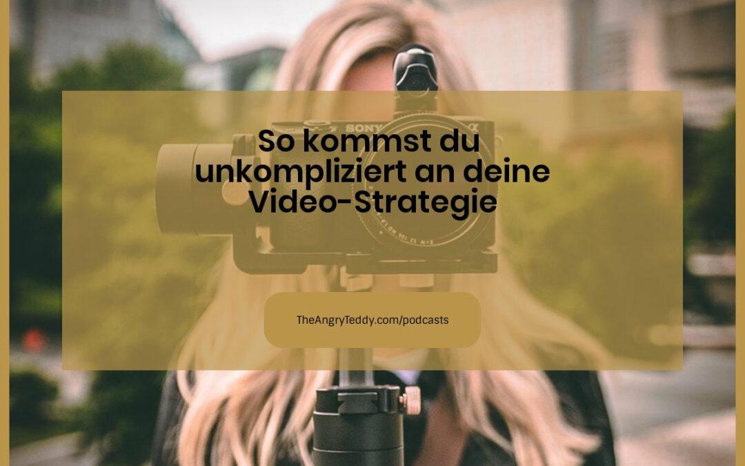 TAT0160 – So kommst du unkompliziert an deine Video-Strategie