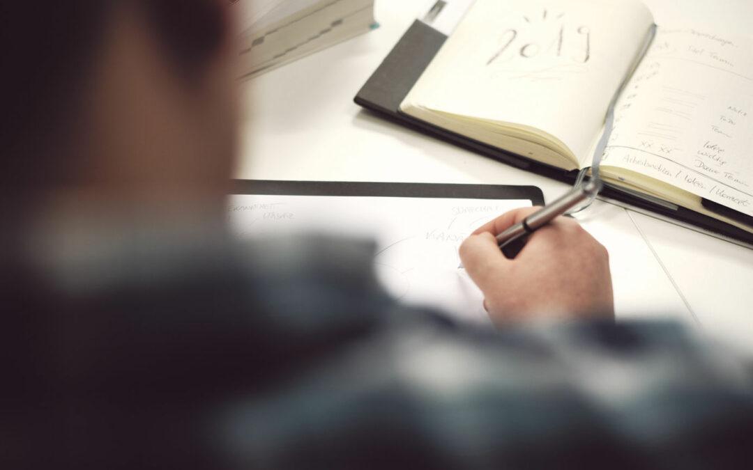 Blogs erstellen mit WordPress