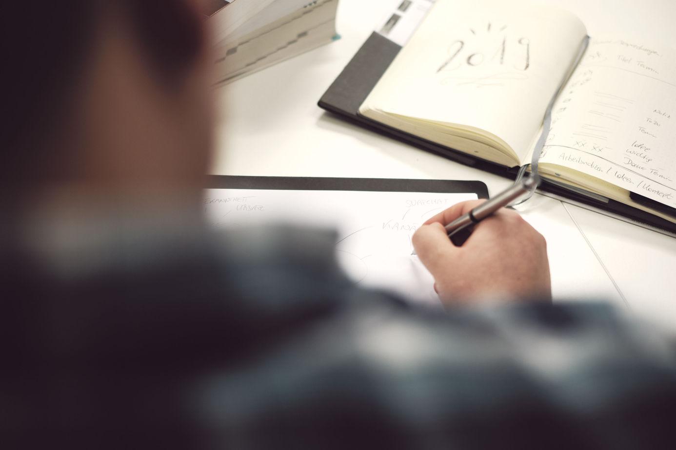 Weekend Academy: Blogs erstellen mit WordPress