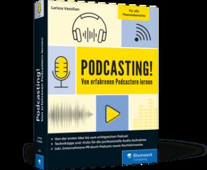 podcasting! von erfahrenen podcastern lernen