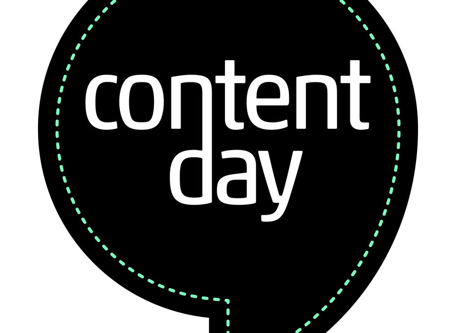 ContentDay 2019