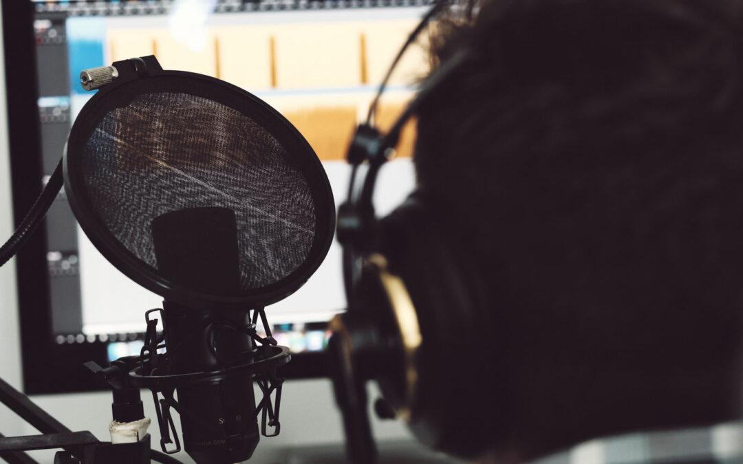 Podcast Technik: Tipps für Einsteiger und ambitionierte Podcaster