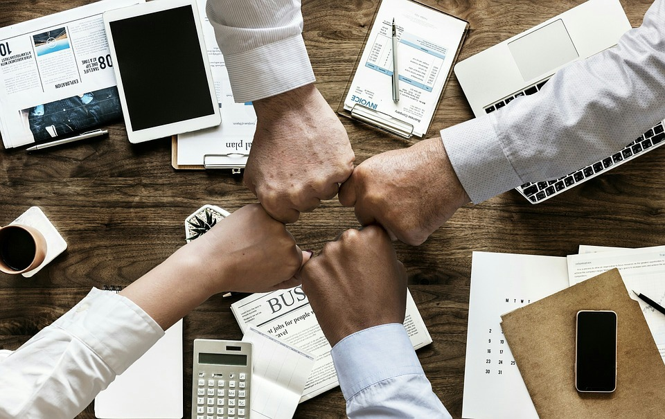 social media teams aufbauen struktur