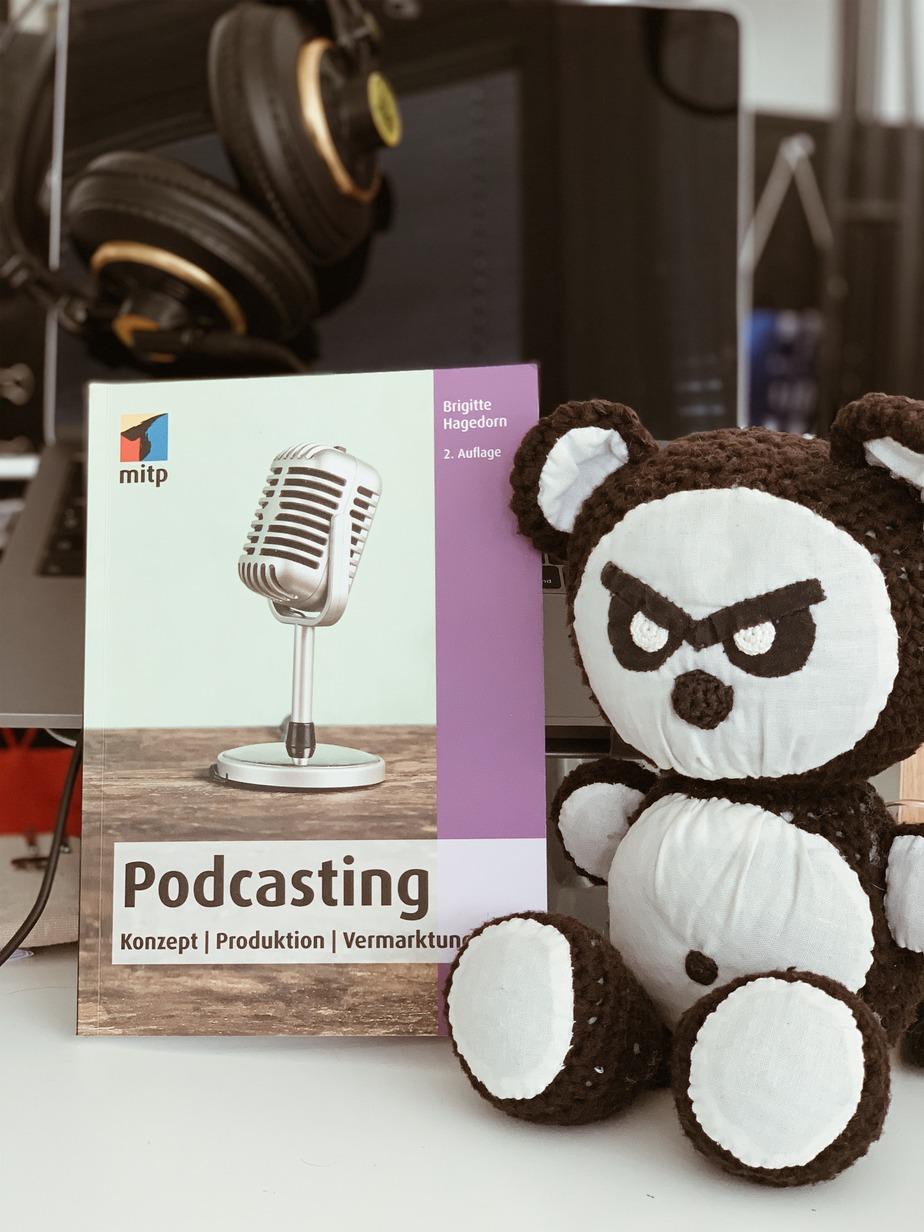 Tat0191 – Podcasting – Konzept, Produktion, Vermarktung – Gedanken zum Buch