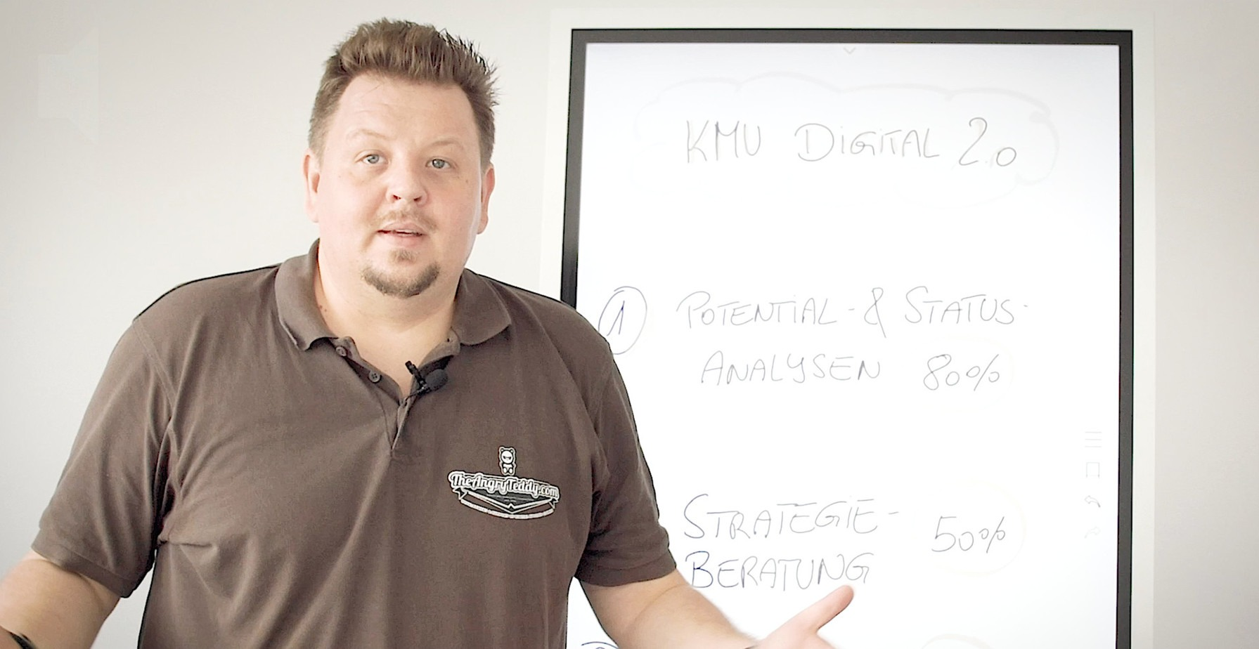 KMU DIGITAL 2.0 – Förderungen für E-Commerce & Online Marketing Strategie