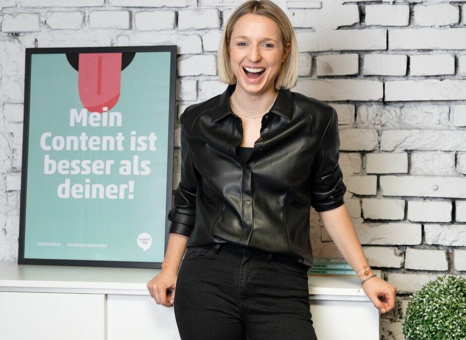 """TAT0203 – Ines Eschbacher: """"Es sollte viel öfter gefragt werden: Was wollen eigentlich unsere Kunden?"""""""