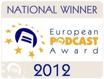 european podcast award friesenecker