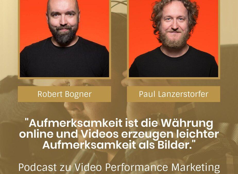 """TAT0213 – Robert Bogner & Paul Lanzerstorfer: """"Aufmerksamkeit ist online die Währung und Videos erzeugen leichter Aufmerksamkeit als Bilder."""""""