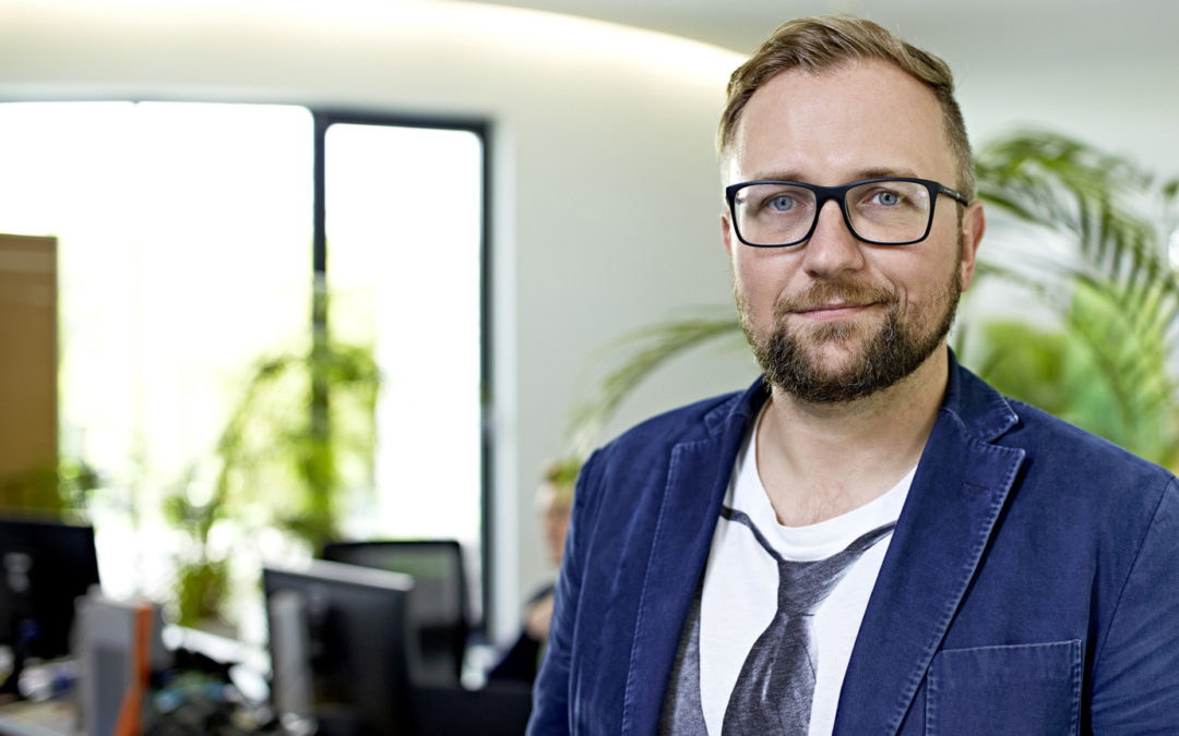 "TAT0216 – Michael Kräftner: ""Digital Asset Managment ist Dropbox auf Speed"""
