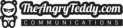 TheAngryTeddy.com - Social Media & Online Marketing