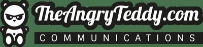 TheAngryTeddy.com - Social Media & Online Marketing