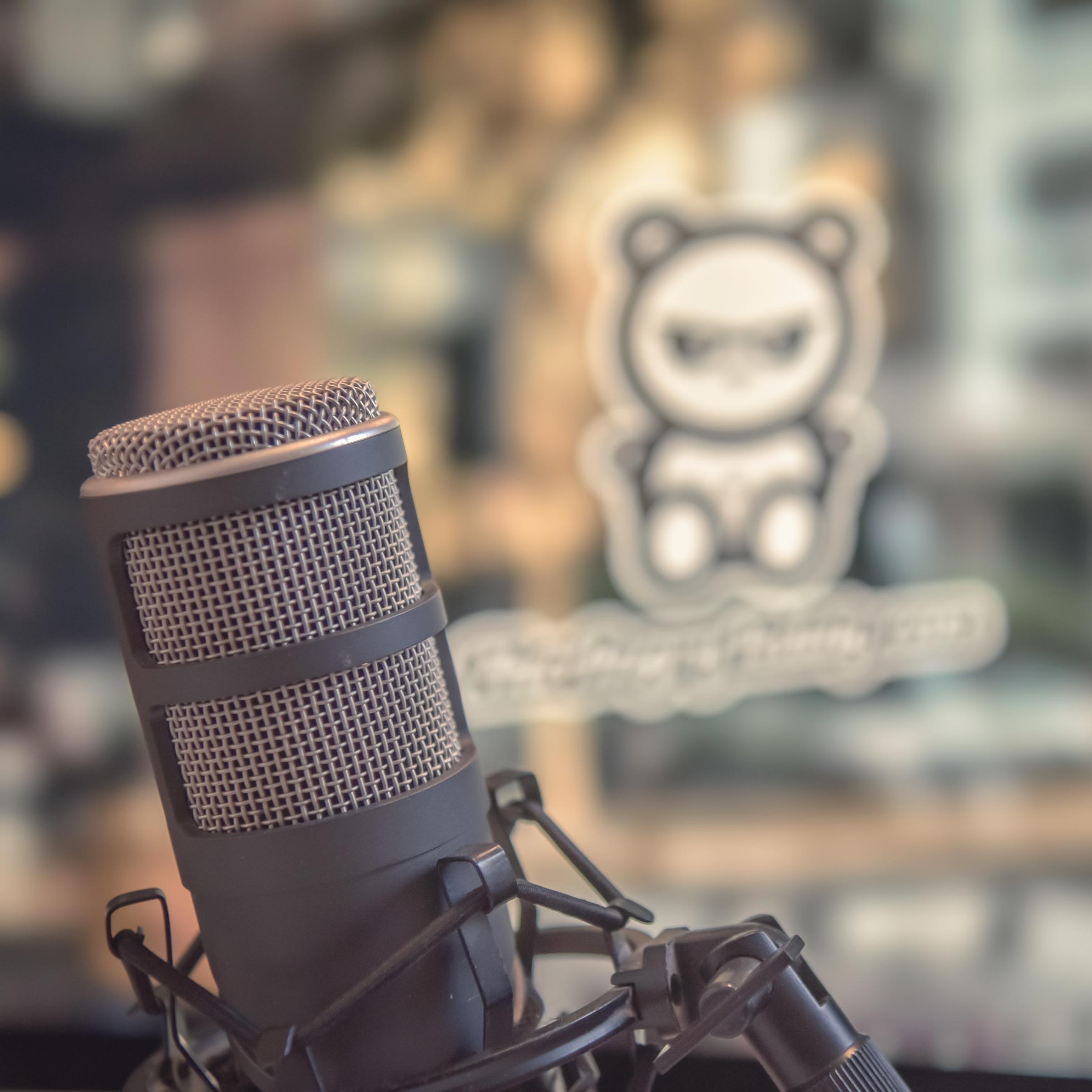 Podcast Konzept