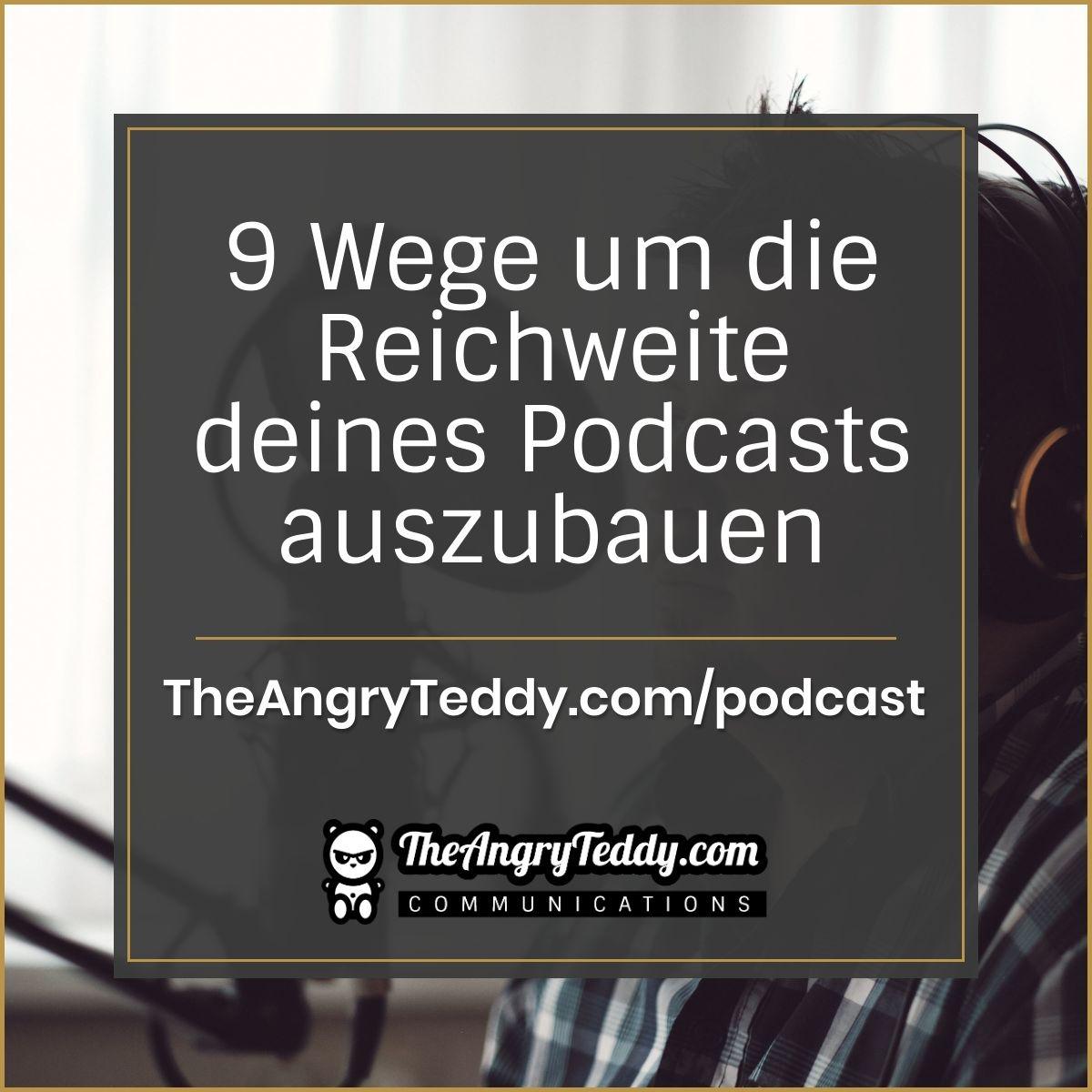 So erhöhst du die Reichweite deines Podcasts | TAT0241