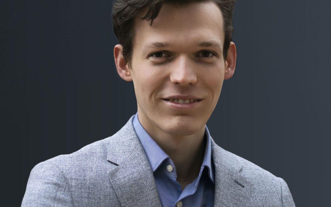 """Niklas Hartmann: """"So wirst du erfolgreich Influencer.""""   TAT0240"""