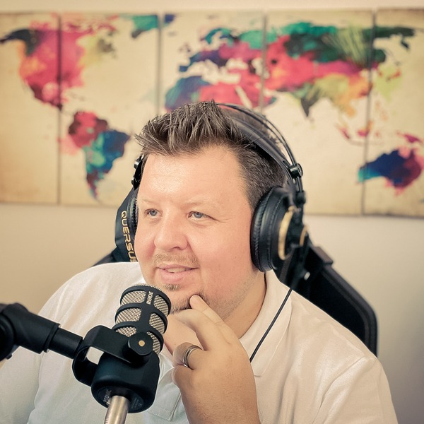 Kein eigener Podcast? So wirbst du in Podcasts | TAT0245